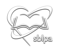 Scottish Baptist Lay Preachers' Association Logo